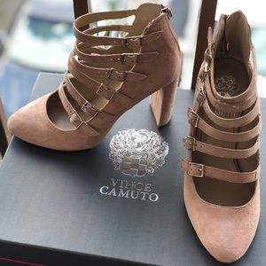 Beautiful and comfortable shoes Vince Camuto